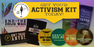 Activism Kit Graphic